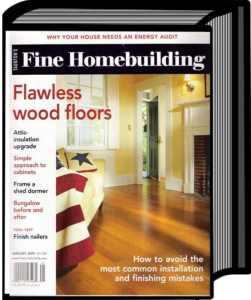 flawless wood floors