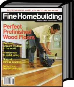 perfect prefinished floors