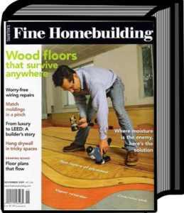 wood floor survive anywhere