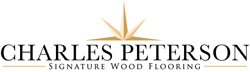 Charles Peterson Signature Wood Flooring